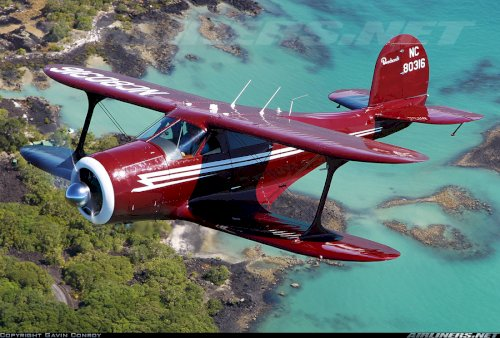 Biwing Planes
